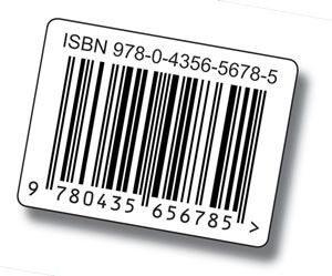 Obtaining an ISBN for your book