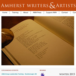 Amherst Writers & Artists